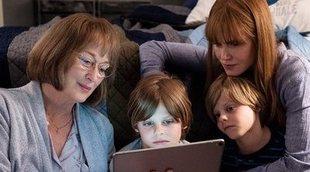 Vuelve 'Big Little Lies': ¿Es necesaria la segunda temporada?