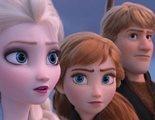 El póster japonés de 'Frozen 2' incluye un detalle muy importante de la trama