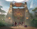 Netflix confirma la serie de animación 'Jurassic World: Camp Cretaceous', producida por Spielberg