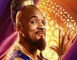 'John Wick 3' y 'Rocketman' no pueden con 'Aladdín' en la taquilla española