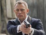 Una explosión durante el rodaje de 'Bond 25' hiere a un miembro del equipo