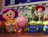Ken no volverá en 'Toy Story 4'