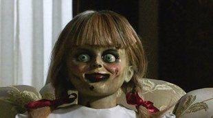 ¿Introducirá 'Annabelle 3' el próximo spin-off de 'Expediente Warren'?