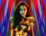 'Wonder Woman 1984': Nuevo y colorido póster con Gal Gadot estrenando armadura