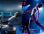 'Rocketman' vs. 'Bohemian Rhapsody': Analizamos las diferencias entre estos dos biopics