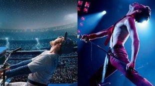 'Rocketman' vs. 'Bohemian Rhapsody', dos biopics ¿muy diferentes?