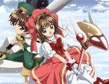 'Sakura, cazadora de cartas': El mítico anime llega a Netflix en julio