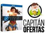 Las mejores ofertas en DVD y Blu-Ray: 'Annabelle', 'Wonder Woman', 'Mr. Robot'
