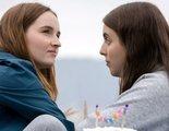 Póster para España exclusivo de 'Súper empollonas', la primera (y exitosa) película de Olivia Wilde