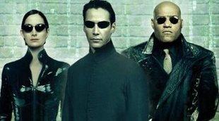 'Matrix' vuelve a los cines españoles por su 20 aniversario