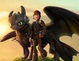 Lanzamientos DVD: 'Cómo entrenar a tu dragón 3' y 'Los cazafantasmas'
