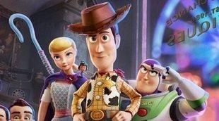 Primeras reacciones a 'Toy Story 4', la entrega más divertida y emotiva de la saga
