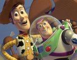 Tom Hanks y Tim Allen, amigos para siempre en este entrañable vídeo de 'Toy Story 4'