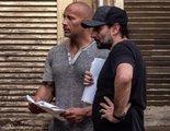Jaume Collet-Serra podría dirigir 'Black Adam', la próxima película de DC protagonizada por Dwayne Johnson