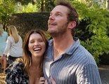 Chris Pratt y Katherine Schwarzenegger ya son marido y mujer