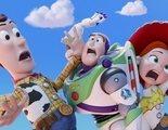 'Toy Story 4' está llena de Easter Eggs, uno por cada película de Pixar