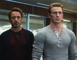 'Vengadores: Endgame': Una de las escenas más emotivas de la película fue improvisada