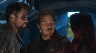 ¿Veremos a Thor en 'Guardianes de la Galaxia vol. 3'?