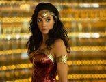 'Wonder Woman 1984': Los fans defienden el póster de las críticas machistas