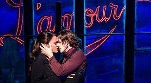 Nuevo tráiler del musical de Broadway de 'Moulin Rouge'