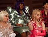 Los actores de 'Glee' se reúnen para cantar juntos otra vez Lady Gaga en un karaoke