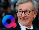 Steven Spielberg prepara una serie de terror que solo podrá verse por la noche