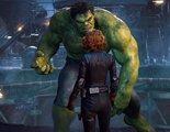 'Vengadores: Endgame': ¿Por qué la relación de Hulk con la Viuda Negra no ha vuelto a aparecer?