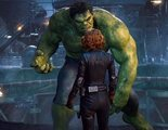 'Avengers: Endgame': ¿Por qué la relación de Hulk con Black Widow no ha vuelto a aparecer?