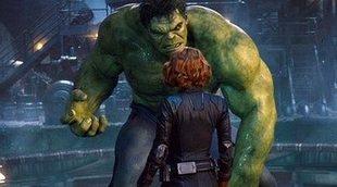 'Vengadores: Endgame': ¿Por qué se obvió la relación de Hulk y Viuda Negra?