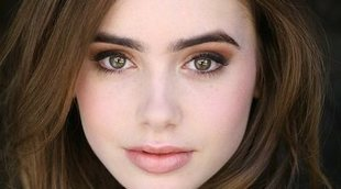 No pierdas de vista a Lily Collins