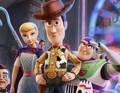 Crítica de 'Toy Story 4'