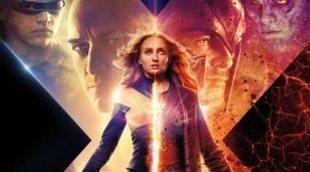 Así era el final original de 'X-Men: Fénix Oscura'
