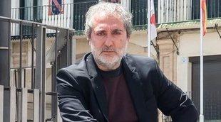 """Javier Olivares: """"Hablar mal de mi serie genera muchos clics"""""""