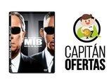 Las mejores ofertas en DVD y Blu-Ray: 'Men in Black', 'Mar adentro' o 'Mujeres desesperadas'