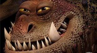10 curiosidades de 'Cómo entrenar a tu dragón 2'