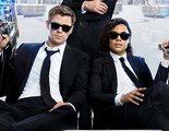 Los productores de 'Men In Black: International': 'Los remakes son una parte muy importante de Hollywood'