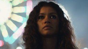Zendaya, de chica Disney a protagonizar la sensual 'Euphoria'