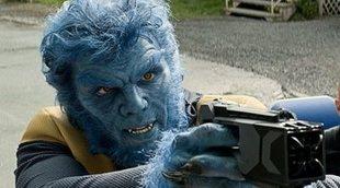 Así iba a ser el spin-off de X-Men protagonizado por Nicholas Hoult