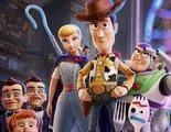 'Toy Story 4' conquista a la crítica con una trama 'aventurera, divertida y conmovedora'
