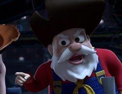 Disney elimina un gag machista de los créditos finales de 'Toy Story 2'