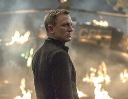 Daniel Craig entrena para 'Bond 25' incluso lesionado