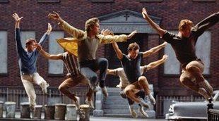 Primera imagen de la nueva 'West Side Story' de Spielberg