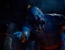 Will Smith comparte su mejor drag para promocionar 'Aladdín'