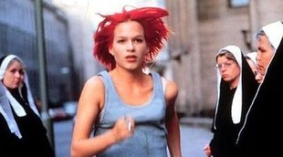 10 curiosidades de 'Corre, Lola, corre'
