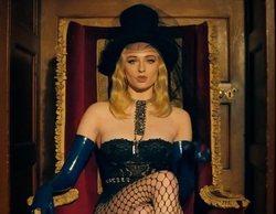 Sophie Turner quiere ser Boy George en el biopic del cantante