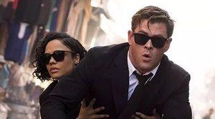 Los problemas en el rodaje de 'Men In Black: International'
