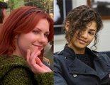 'Spider-Man: Lejos de casa': Zendaya rinde homenaje a Mary Jane con su nueva melena pelirroja