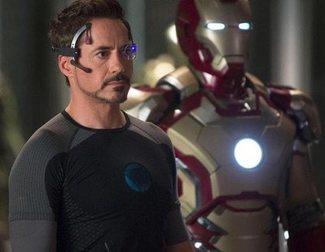 Robert Downey Jr ya tiene una sucesora para Iron Man en el UCM