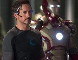 Robert Downey Jr ya tiene una sucesora para Iron Man en el Universo Cinematográfico de Marvel
