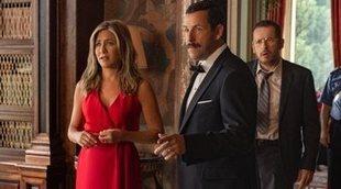 'Criminales en el mar' bate récords en Netflix